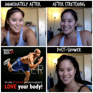 Insanity MAX:30- The Real Deal