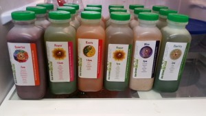 Bee Green World Juice Cleanse