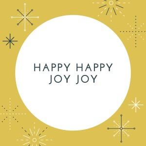 HAPPY HAPPYJOY JOY