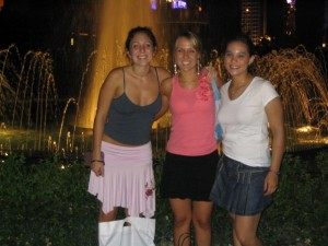 Vegas 2004 Girls