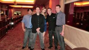 Vegas November 2010 Ben