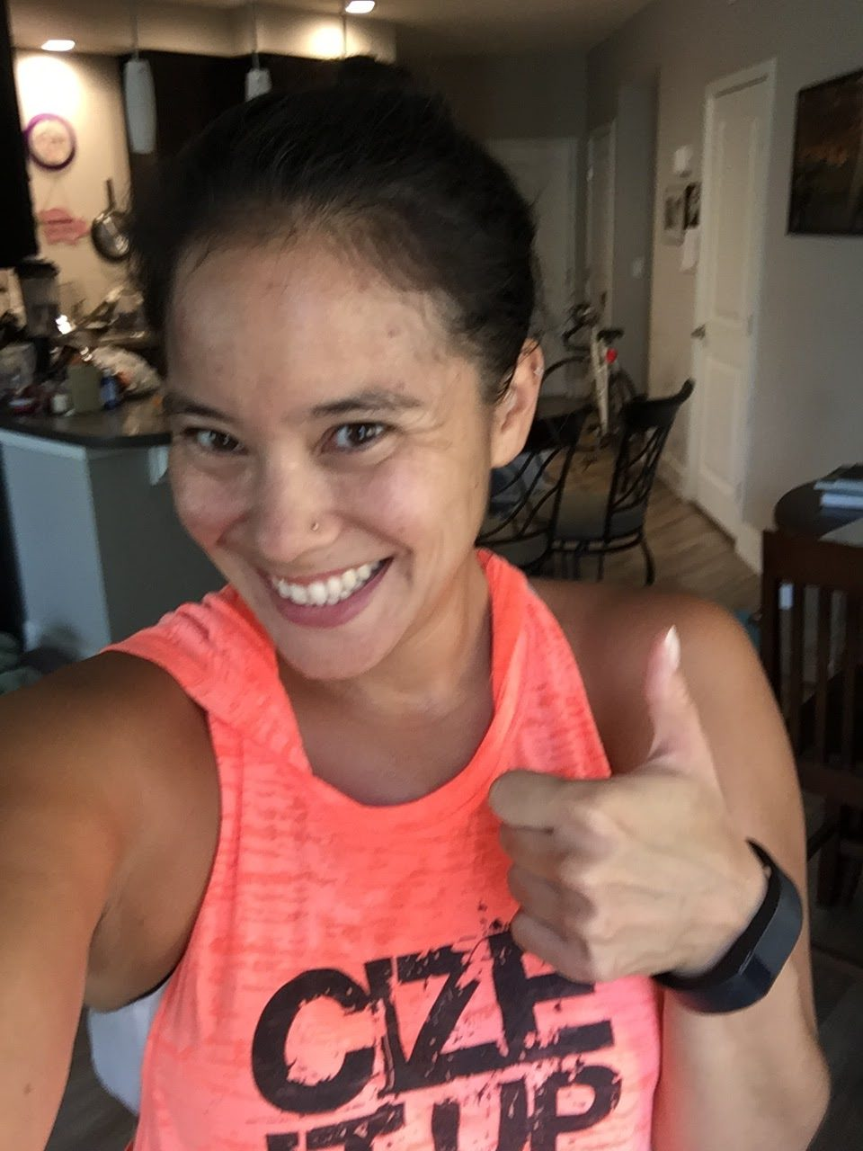 21 day fix day 4: Lower Fix Extreme