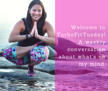 Welcome to TurboFitTuesdays!